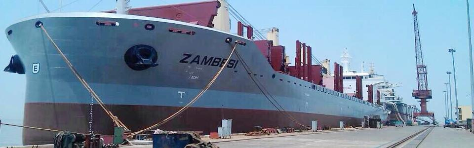 ZHOUSHAN INTERNATIONAL SHIPPING AGENCY CO , LTD